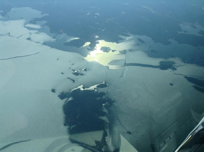 Shoal Lake MR1