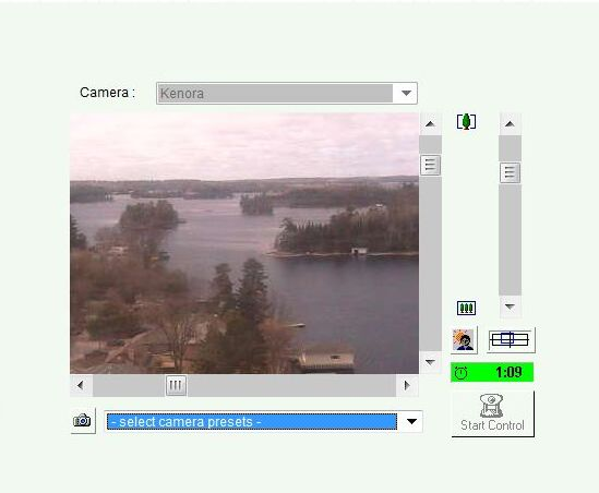 Webcam Screen Capture