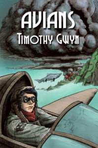 http://timothygwyn.wordpress.com Timothy Gwyn Writes: Adventures and Misadventures of a Science Fiction Writer